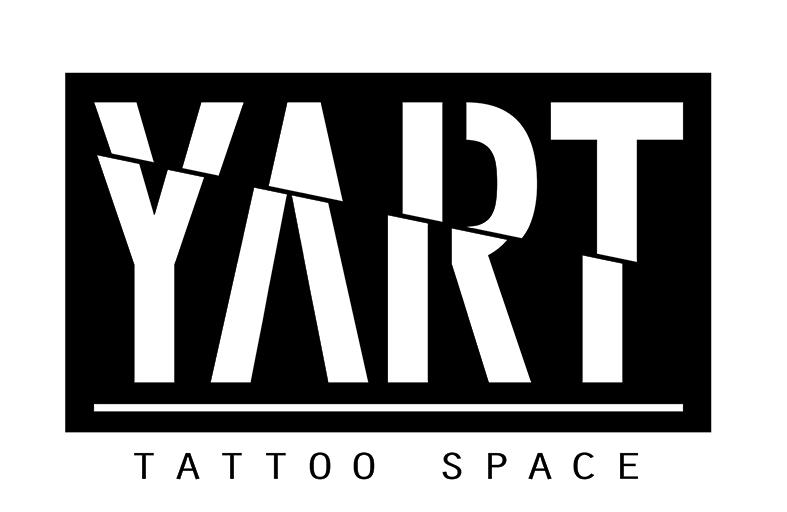 YART Logo black